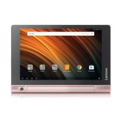 Lenovo YT3-850M 8-inch 16 GB 4G LTE Tablet - Front View