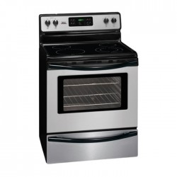 Gibson 4 Burner Elecctric Cooker (MFF3026RS) in KSA   Buy Online – Xcite