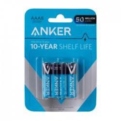 Anker AAA Alkaline Batteries- 8 Pack in Kuwait | Buy Online – Xcite