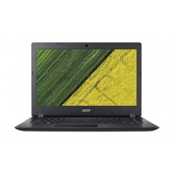 Acer Aspire 3 Core i3 4GB RAM 1TB HDD 15.6 inch Laptop - Black