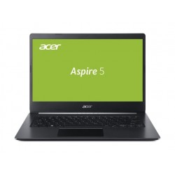 Acer Aspire 5 Core i7 12GB RAM 1TB HDD + 256 SSD 14-inch Laptop (NXHMPEM005) - Black