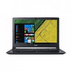 Acer Aspire 5 Core i7 8GB RAM 2TB HDD 15.6 inches Laptop (NX.GVREM.002) - Black