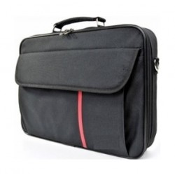 Data Life 15-inches Messenger Bag (2050) - Black