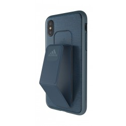 Adidas Grip Case For Apple iPhone XS Max - Blue