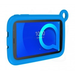 Alcatel 7-inch 16GB Smart Tab Kids - Blue