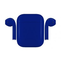 Switch Apple Special Edition Painted Airpods - Cobalt Blue