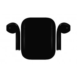 Switch Apple Special Edition Painted Airpods - Jet Black