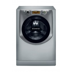 Ariston 11KG/7KG Front Load Washer Dryer (AQD1170D49XEX60HZ) - Silver