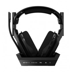Astro A50 Playstation 4 Wireless Gaming Headset - Black