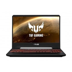 ASUS TUF FX505 4GB 1050Ti Core i7 16GB RAM 1TB HDD + 256GB SSD 15.6 inch Gaming Laptop