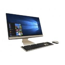 "Asus Vivo Intel Core i3 10th Gen. 4GB RAM 1TB HDD 21.5"" FHD All-In-One Desktop (V222FAK) - Black"