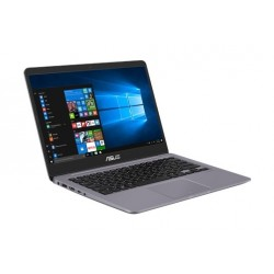 ASUS VivoBook S14 Core i5 8GB RAM 1TB HDD + 256 SSD Nvidia GeForce 2GB 15.6 Inch Laptop - (S410UF)