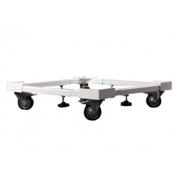Adjustable Washing Stand With Wheels