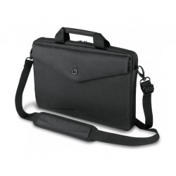 Dicota Code Slim Case 15-inch Laptop Case (D30592) - Black