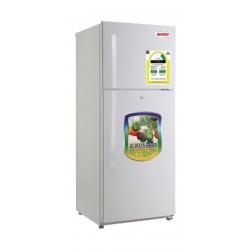 Basic 11.7 CFT Topmount Refrigerator (BRD-442W) - White