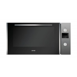 Gorenje 90CM 729 L Built-In Single Oven (BO935E10X-SA) – Black