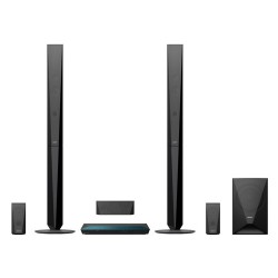 Sony 5.1-Ch Blu-Ray Wi-Fi 2-Way Home Theatre System - 1000W (BDV-E4100)