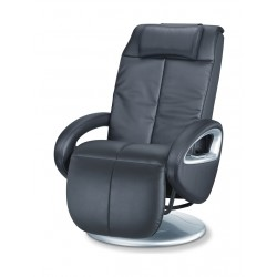 Beurer MC 3800 Shiatsu Massage Chair - Black
