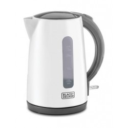 Black + Decker 1.7 L 2200W Electric Kettle - (JC70-B5)