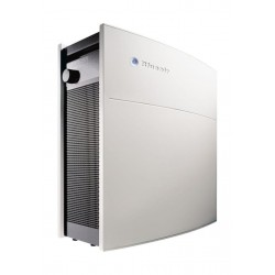 BlueAir 403 Classic HEPASilent Air Purifier with Particle Filter(365 sqf Room) - Grey