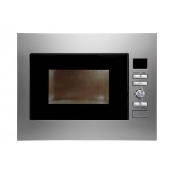 Baumatic 28L Microwave Oven (BMEMWB128) - Silver