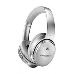 Bose QuietComfort 35 Series II Wireless Over-Ear Headphone - Silver