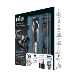 Braun Beard and Hair Trimmer - BT7040