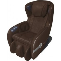 Wansa 2D Massage Chair (A-158) - Brown