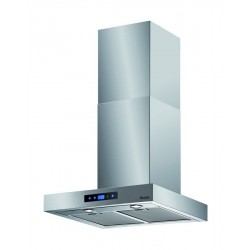 Baumatic Chimney 60 CM Cooking Hood - (BTC6740SS)