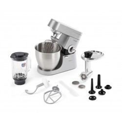 Kenwood Chef Titanium Kitchen Machine (OWKVL4230 –S) - Black 1st view