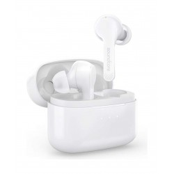 Anker Liberty Wireless Earbuds - White