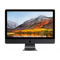 Apple iMac Pro Intel Xeon 32GB RAM 1TB SSD 8GB Radeon 27 inch All-in-One Desktop - MQ2Y2AB/A