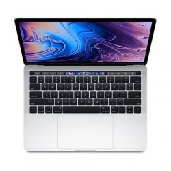 Apple Macbook Pro 2018 AMD Radeon 4GB Core i7 16GB 256GB SSD 15 inch Laptop - Silver