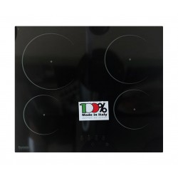 Baumatic 60cm Electric Hob - BMECH64EF