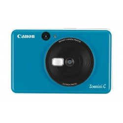 Canon Zoemini C Instant Camera & Printer - Blue 3