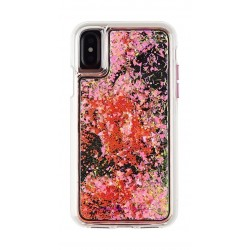 Casemate Waterfall Case For Apple iPhone X - Glow in the Dark