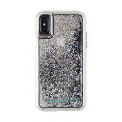 Casemate Waterfall Case For Apple iPhone X - Iridescent