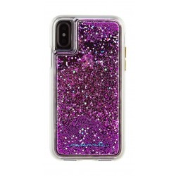 Casemate Waterfall Case For Apple iPhone X - Magenta