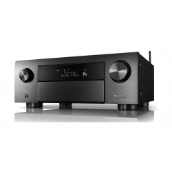 Denon 9.2 Channel 125W 4K Audio Video Receiver - AVRX4500