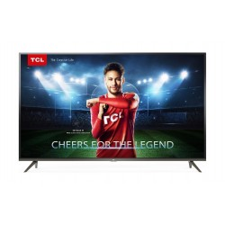 "TCL 55"" UHD HDR Smart Android TV (55P8)"