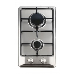 Glem Gas 2 Burner Gas cooker - P3FVFI