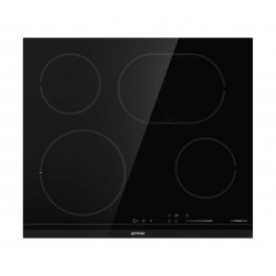 Gorenje 60cm 4 Burners Electric Hob - ECS648CS