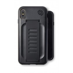 Grip2ü BOOST Case for Apple iPhone XS - Charcoal