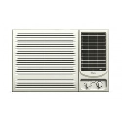 Haier 24000 BTU Heating and Cooling Window AC