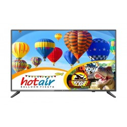 Haier 40 inch Full HD LED TV - LE40K6000