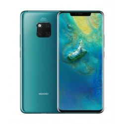 Huawei Mate 20 Pro 128GB Phone - Emerald Green 1