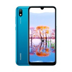 Huawei Y5 Prime 2019 32GB Phone - Blue 3
