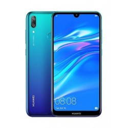 Huawei Y7 Prime 2019 64GB Phone - Blue