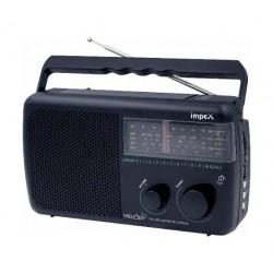 Impex Melody Portable Radio