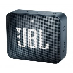 JBL GO 2 Portable Bluetooth Speaker - Navy 2